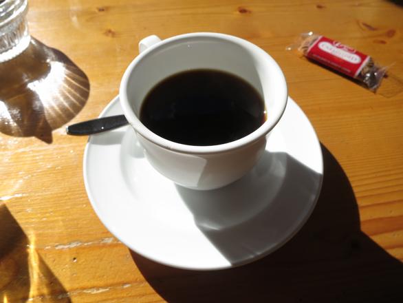 ロック コーヒー