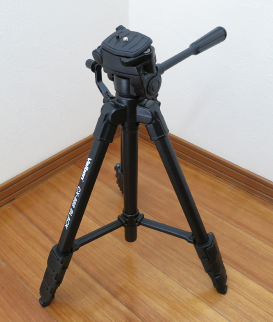 velbon cx-888 2