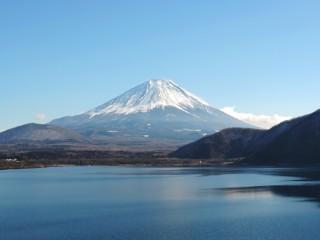 【COOLPIX P520】富士山の絶景ポイントを求めて