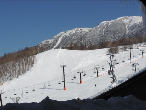 ピラタス蓼科スキーリゾート