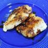鶏肉のソテー 和風グレービーソース仕立て 胸肉をおいしく調理するコツ