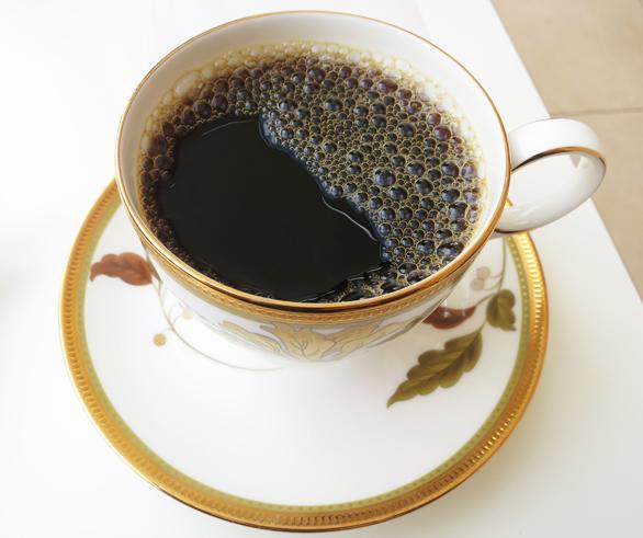 ショコラティエ イナムラショウゾウ コーヒー