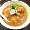 つけめんTETSU 六本木ヒルズ店限定の中華そばが美味い!