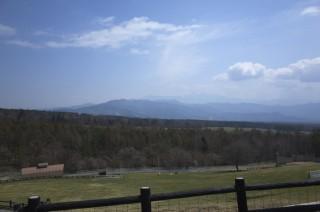 【ドライブ】春の八ヶ岳は楽しいところがいっぱい!