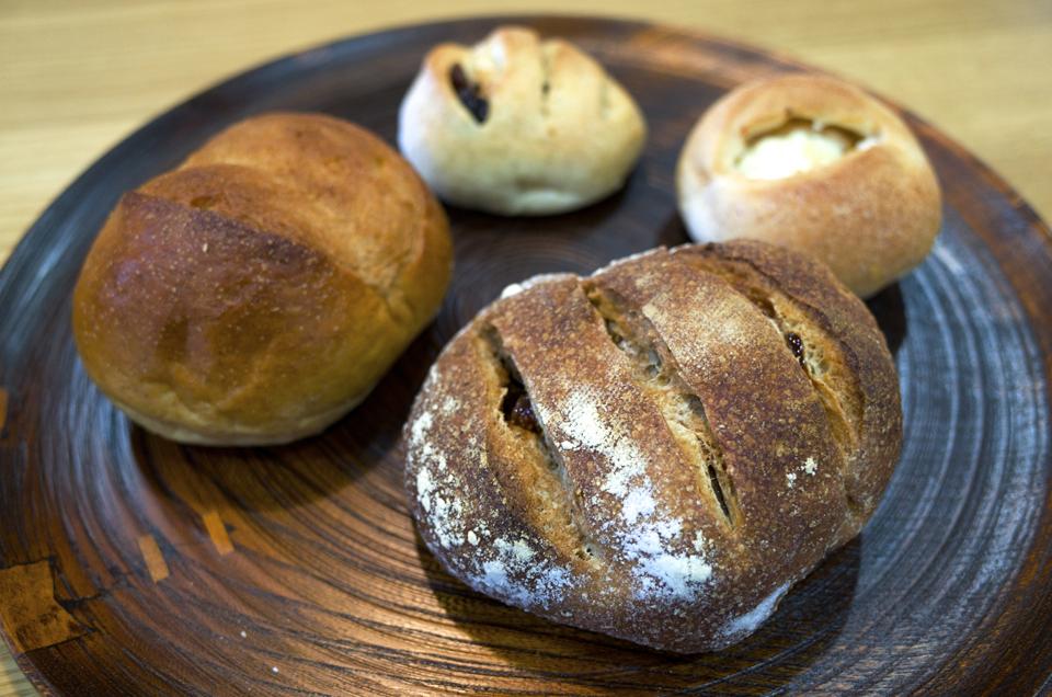 Bitteのパン