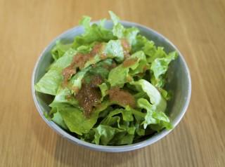 創作料理に失敗しないための3つのポイント:明太子ドレッシング