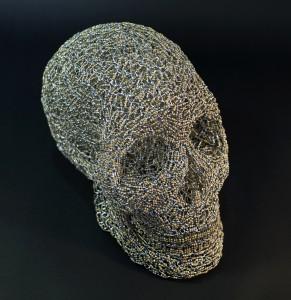 iPSパーツ〜頭蓋骨