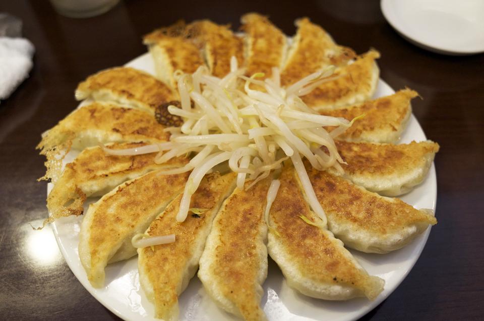 浜松餃子 石松