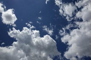 綺麗過ぎる!空と雲の写真ってすごくアートだと思う
