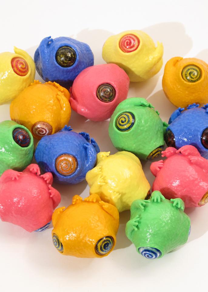 Life balls