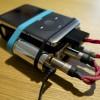 eイヤホン新店舗で「AClear Porta NIP-01」を買ってケーブルを自作した話