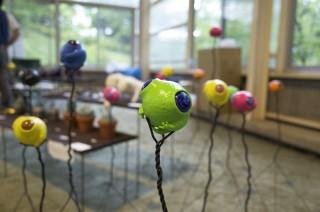 2014年 清水高原アートピクニックに参加してきました