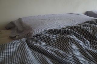 いくら寝ても疲れがとれない時は布団を変えると良いかもしれない