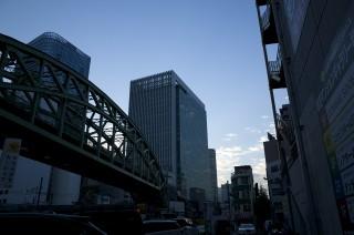 来年、山梨から東京に引っ越します