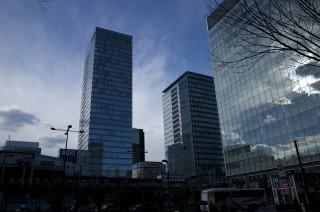 【GRで撮る】建物の写真の迫力がすごい!