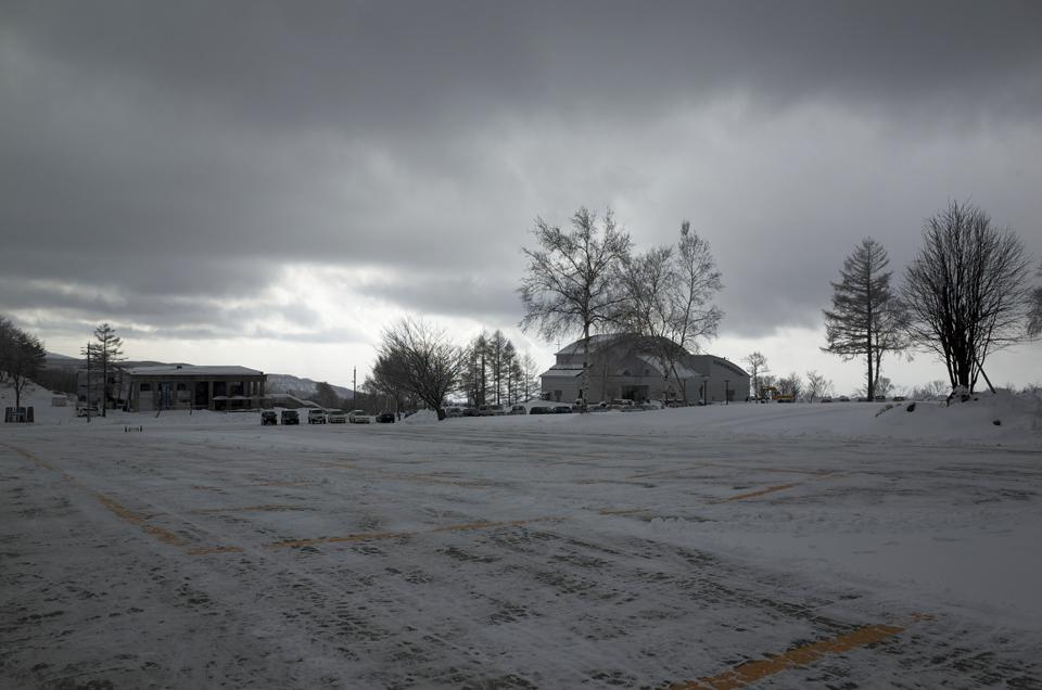 ピラタス蓼科スノーリゾート