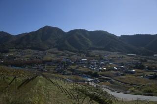 【GRで撮る】広角レンズを活かした田舎の風景の写真