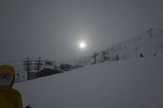 【元旦スキー】正月の過ごし方でその年が決まるというけれど今年はいろんな意味で楽しい年になりそう
