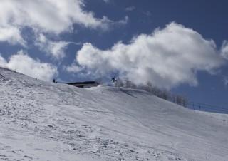 【白樺湖ロイヤルヒル】非常に滑りやすくて良いスキー場【スノボ用ジャンプ台多数あり】