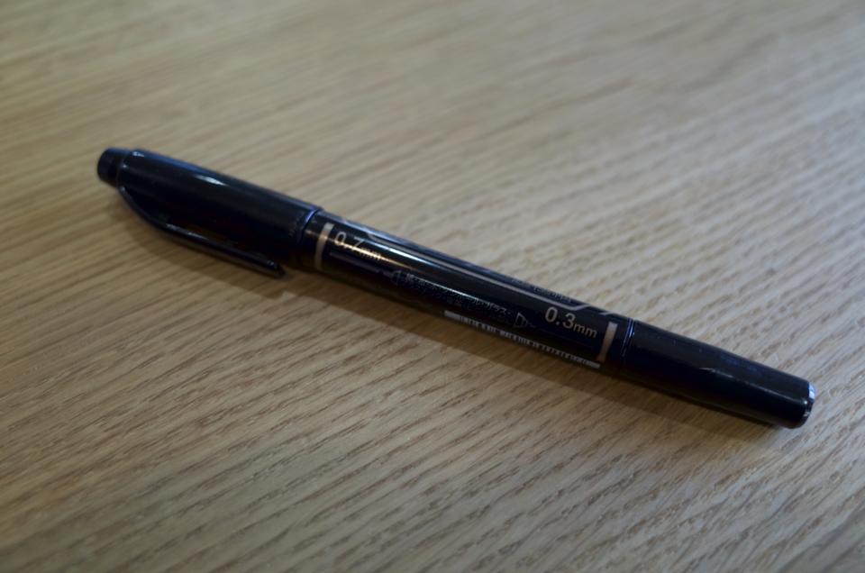 マジックペン