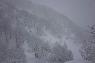 白馬五竜&Hakuba47にスキー旅行に行ったら猛吹雪だった件