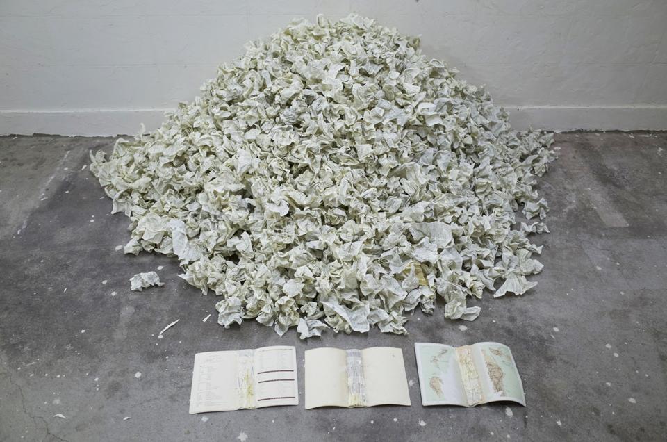 3冊の辞書が終了