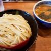 「中野店 三田製麺所」ドロッとした濃厚スープとモチモチ麺のつけ麺