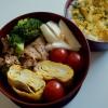 【3色使って彩り豊かに!】美味しそうな弁当を作るためにおすすめな食材