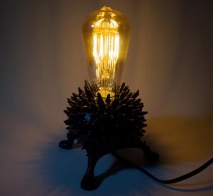 Siphon(サイフォン)用電気スタンド