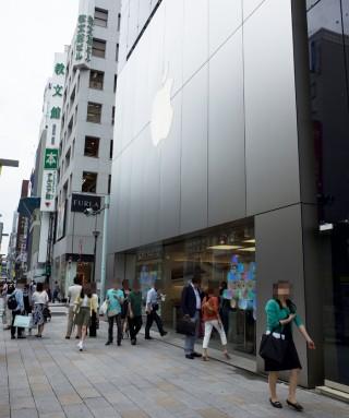 驚くほどスムーズだった!AppleStoreでディスプレイのひび割れ修理しに行ったら親切にしてもらった件