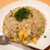 【革命】チャーハン王の米の味と食感に衝撃を受けた件